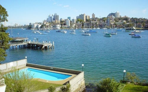 12a/99 Kurraba Road, Neutral Bay NSW