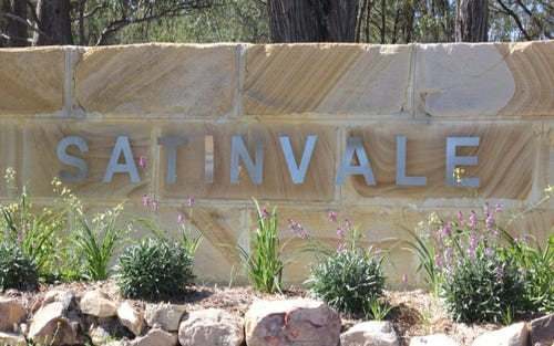 11 Satinvale Estate, Armidale NSW 2350