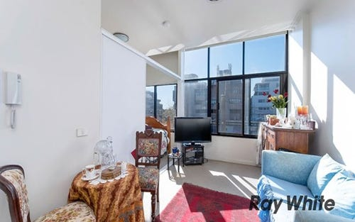 206/402-420 Pacific Highway, Crows Nest NSW 2065