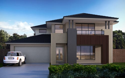 Lot 103 Bellerive Avenue, Kellyville NSW 2155