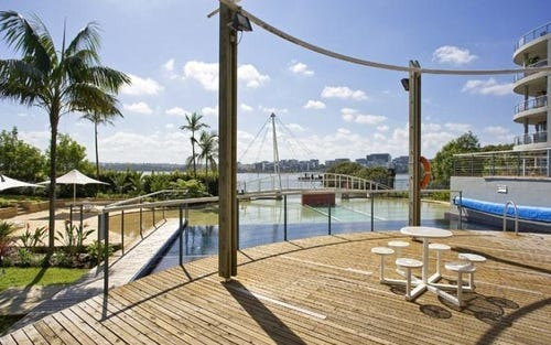 147/27 Bennelong Parkway, Wentworth Point NSW