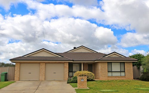 . Bedervale Street, Bourkelands NSW 2650
