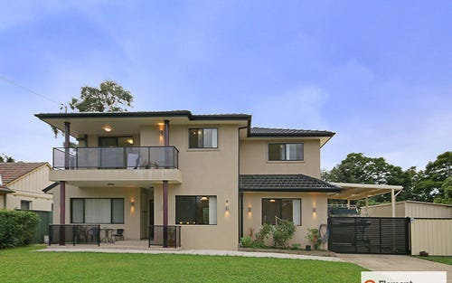 8 Mitchell st, Ermington NSW 2115