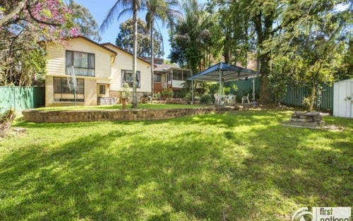 106 Chapel Lane, Baulkham Hills NSW 2153