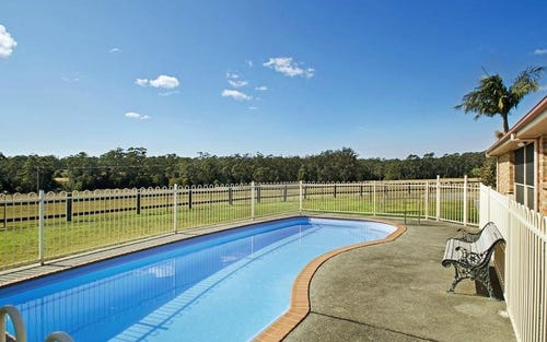 22 Gordonbrook Road, Bobs Creek NSW 2443