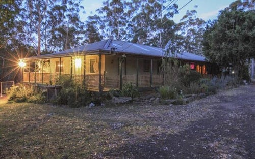 359 Wheelbarrow Ridge Road, Colo Heights NSW 2756