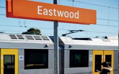XX Trelawney Street, Eastwood NSW 2122