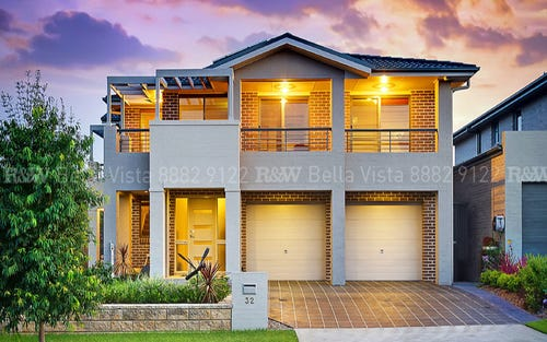 32 Ekala Ave, The Ponds NSW 2769
