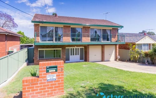 3 Knox st, St Marys NSW
