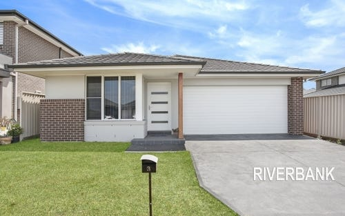 3 Hitchens Road, Middleton Grange NSW