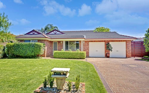 11 Ridge View Place, Narellan NSW