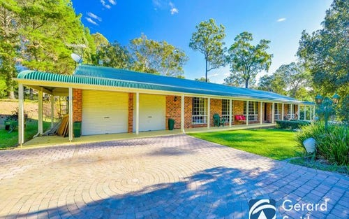 126 Lisa Road, Wilton NSW 2571