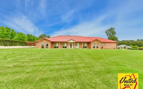 2 Pepperfields Place, Grasmere NSW 2570