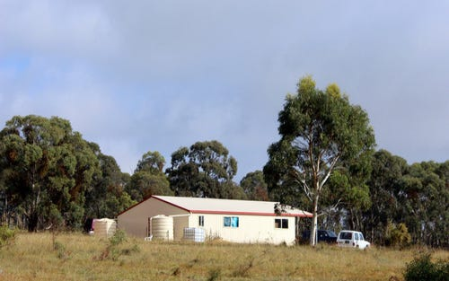 Robs Ranch Lot 14 Ayres Drv, Goulburn NSW 2580