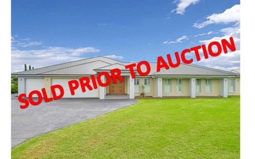 81 Sunnyside Drive, Ellis Lane NSW 2570