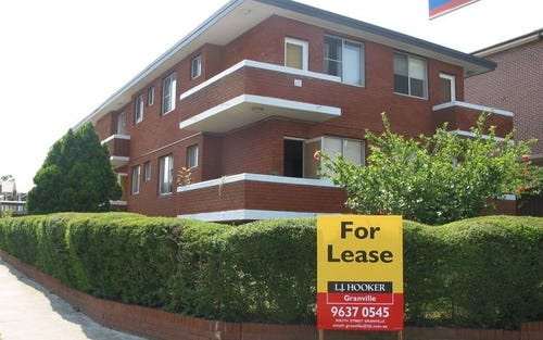 Unit 6/26 Hutchinson Street, Granville NSW