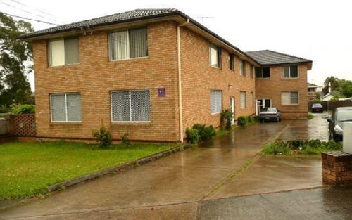 6/73 Kerrs Road, Lidcombe NSW