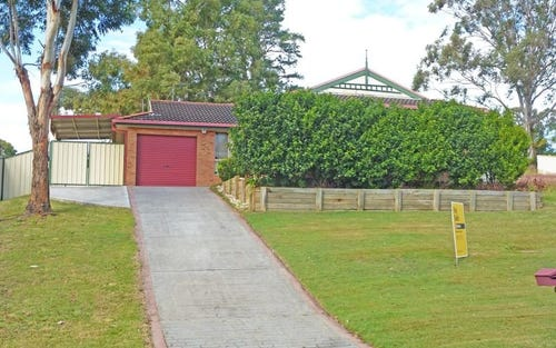 124 Dawson Road, Raymond Terrace NSW 2324