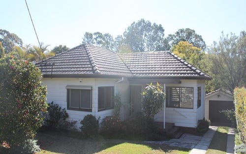 2 Hockley Road, Eastwood NSW