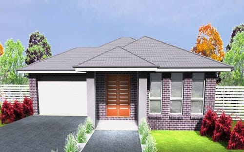Lot 106 Basra Road, Edmondson Park NSW 2174