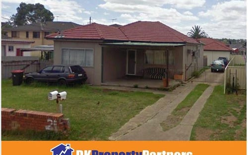 29 Woodlands Rd, Liverpool NSW