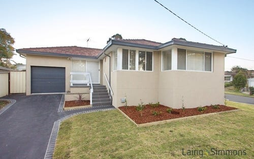 44 Picasso Crescent, Old Toongabbie NSW 2146