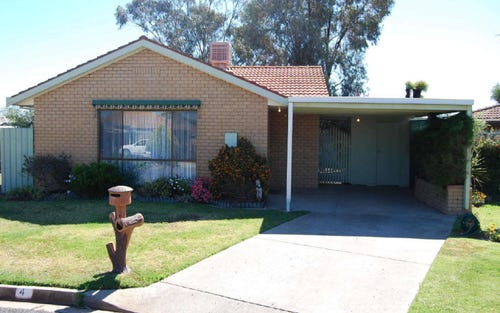 4 Paradise Court, Mulwala NSW 2647