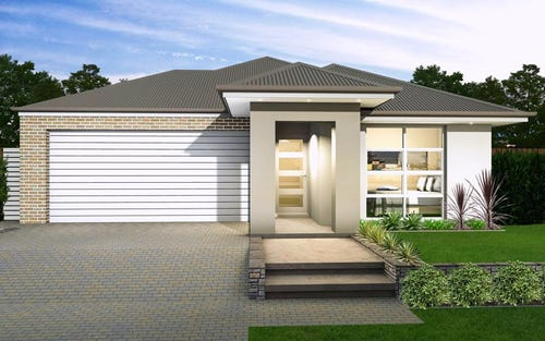 Lot 820 Bayswood, Vincentia NSW 2540
