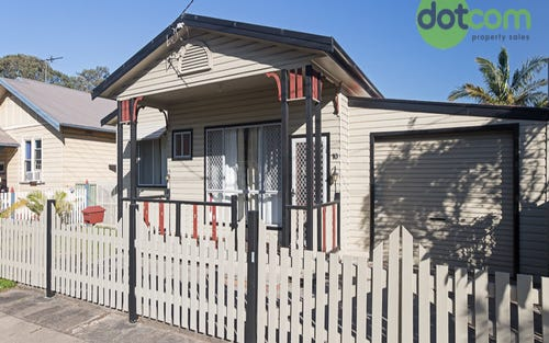 10 George Street, Mayfield East NSW