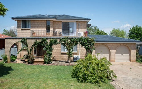 23 Courallie Drive, Bletchington NSW 2800