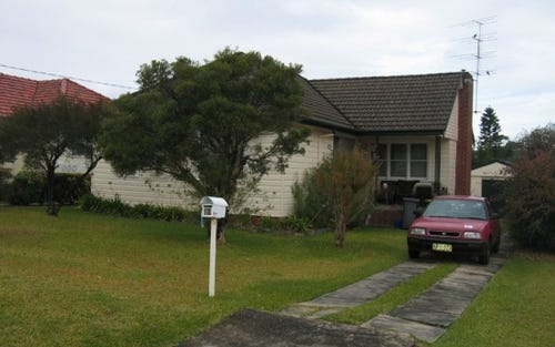 19 Cameron Street, Jesmond NSW