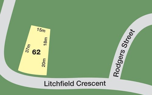 62 Litchfield Crescent, Long Beach NSW 2536