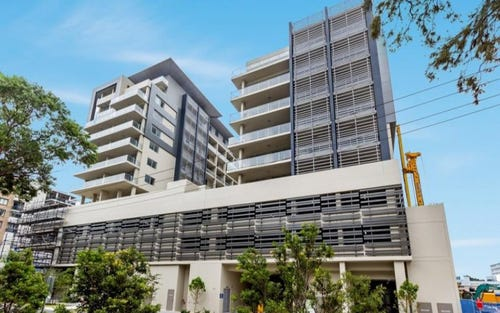 1 Bed, 8 Bourke Street, Mascot NSW 2020