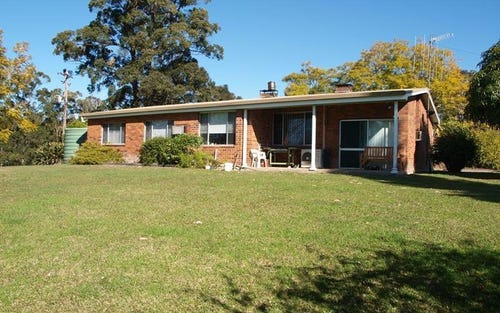 115 West Frazer Road, Beechwood NSW 2446