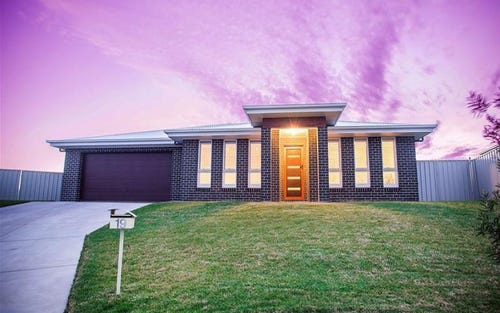 19 Yandee Place, Estella NSW 2650