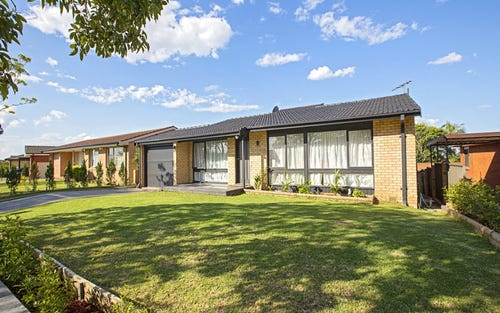 15 Augusta Street, Casula NSW 2170