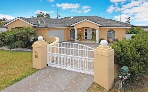 16 Ripley Close, Ulladulla NSW 2539