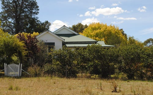House 2 1188 Warrane Road, Armidale NSW