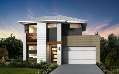 Lot 318 Proposed Road, Marsden Park NSW 2765