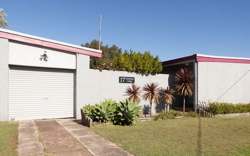 17 Foster Street, Cessnock NSW 2325
