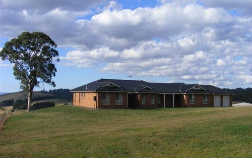 240 Black Bullock Road, Oberon NSW 2787