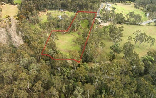 Lot 111 of 186 Cattai Ridge Road, Maraylya NSW 2765