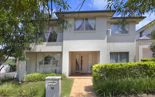 Address available on request, Stanhope Gardens NSW 2768