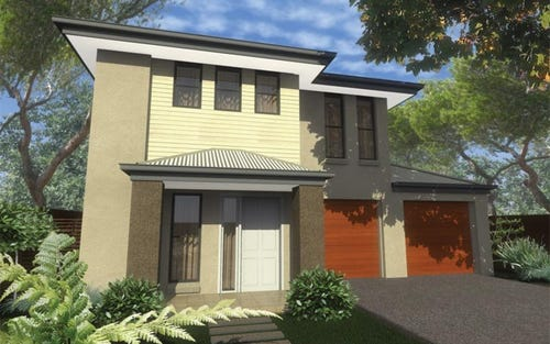 Lot 305 Watercress Street, Claremont Meadows NSW 2747