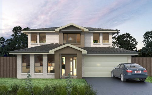 Lot 807 Southern Cross Avenue, Middleton Grange NSW 2171