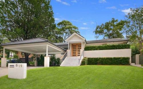 19 Athlone Crescent, Killarney Heights NSW