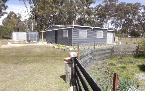 Lot 33 Catarrh Creek Road, Torrington NSW 2371