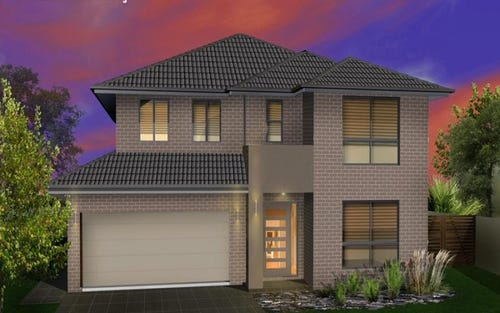 LOT-/27 Steenson Street, Edmondson Park NSW 2174