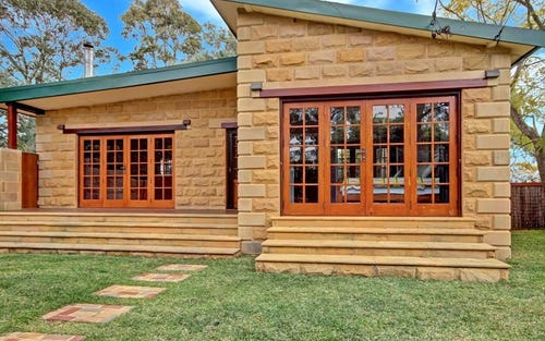 32 Abbott Road, Heathcote NSW