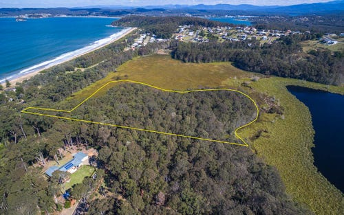 Lot 54 Sandy Place, Long Beach NSW 2536